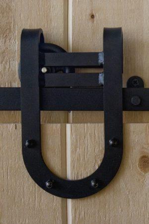 Mini Horseshoe Hardware | Barndoorhardware.com