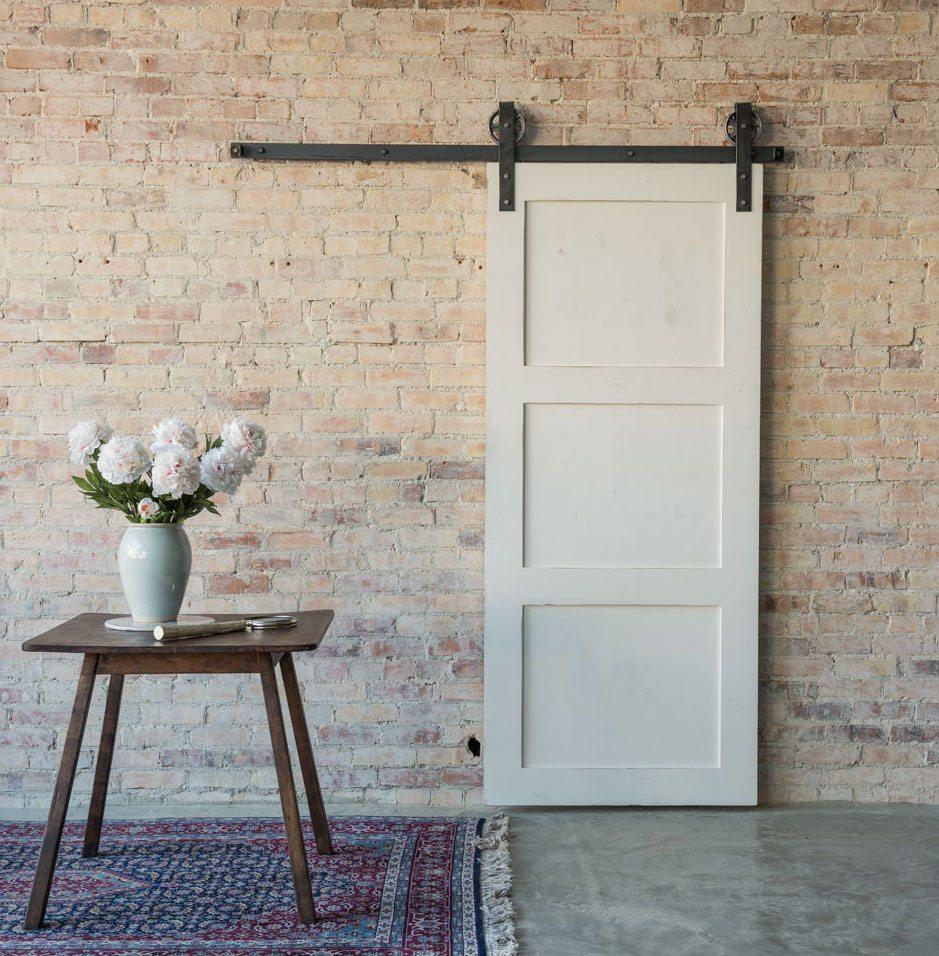 Ordinaire Barn Door Hardware | Accordion Doors | Library Ladders