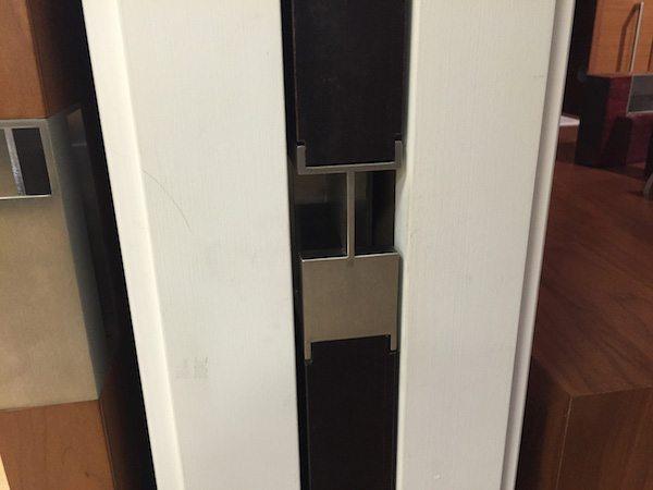 Dsi 4253 Sliding Door Handle Specialtydoors Com