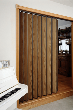 Woodfold Accordion Doors Specialtydoors Com