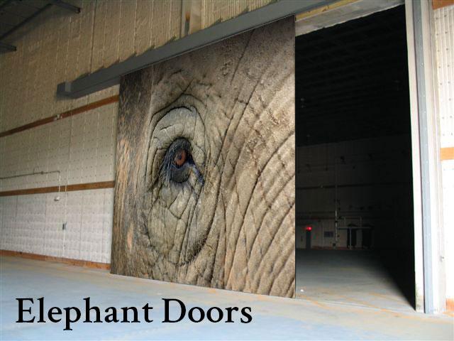 Elephant Doors Specialtydoors Com