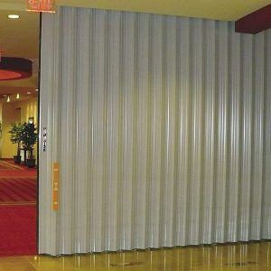 Tranzform Accordion Doors Acoustic Partitions