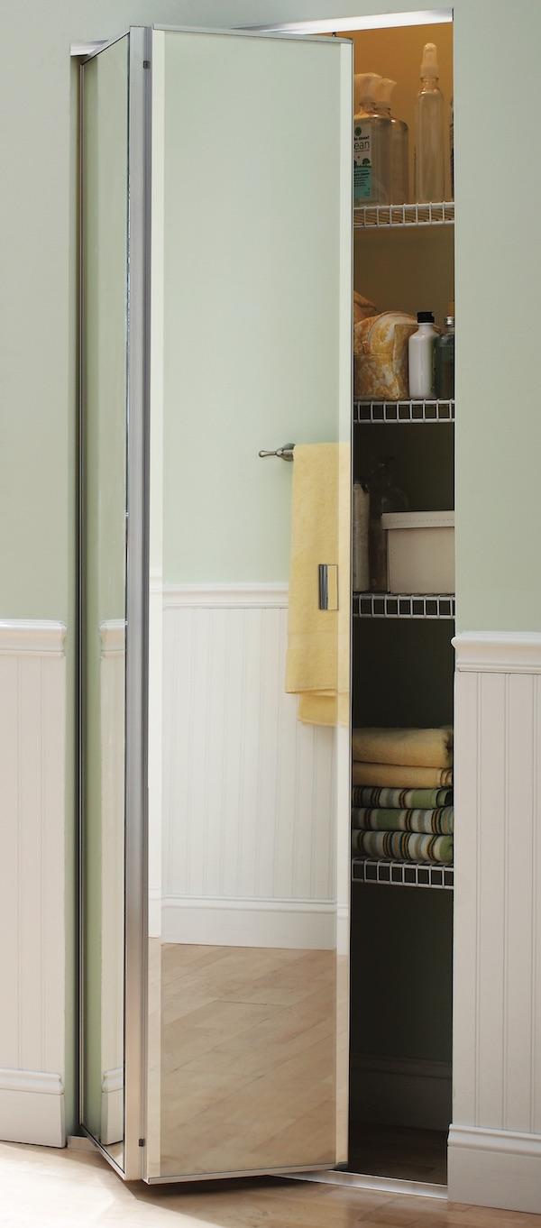 Trim Line Bi Fold Closet Door Specialtydoors Com